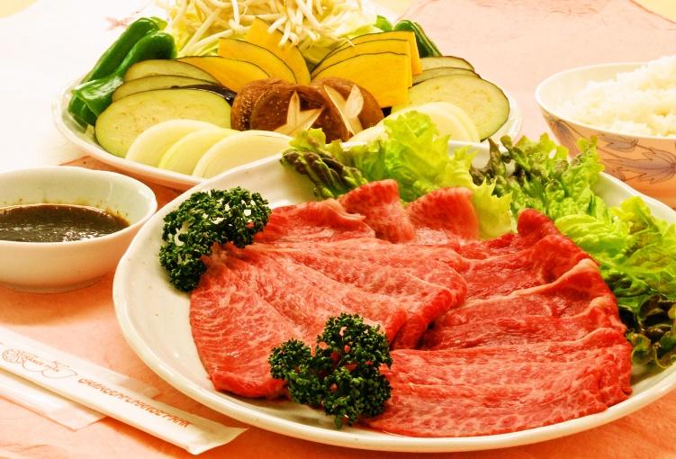 牛肉BBQ