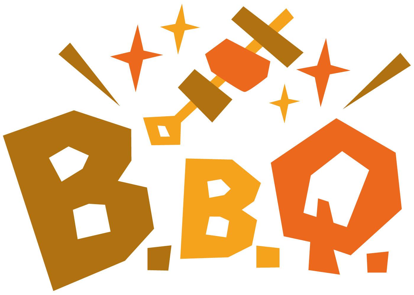 BBQ(ロゴ)