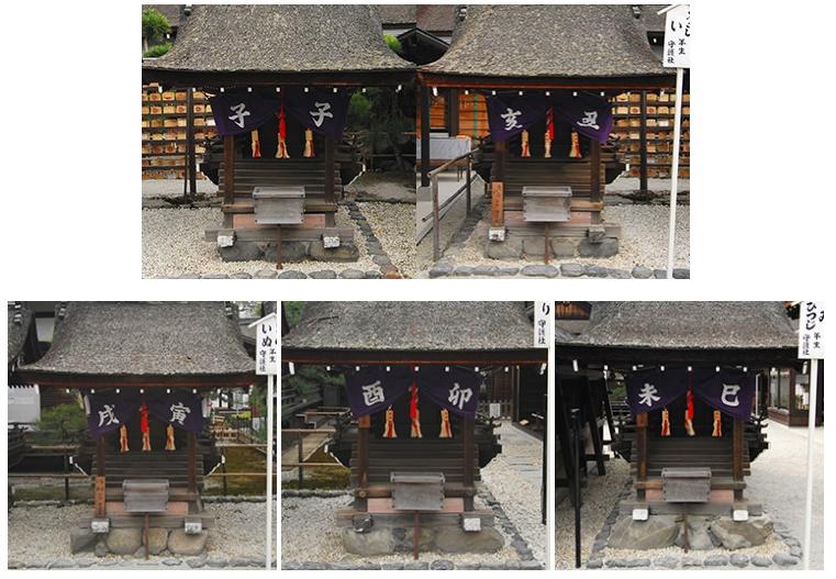 下鴨神社(言社)